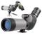Zoom 20-60x80 Zoom Cannocchiale HD 24mm BAK4 Angolato Grande Oculare Dual Focus Telescopio...