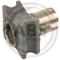 ABS All Brake Systems 270386 - Bronzina Cuscinetto, Barra Stabilizzatrice