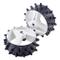 Motocaddy Hedgehog Winter Wheels - Serie M - DHC