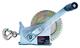 Amtech S1000 Verricello della Barca, Multicolore