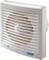 La Ventilazione D. Mm 100 - Aspiratore elicoidale elettrico in pvc colore bianco.incassabi...