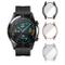 ELYCO [3 Pezzi] Huawei Watch GT 2 46mm Pellicola Protettiva Custodia, TPU Protezione Compl...