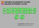 Ecoshirt SO-PLUV-0RLK Adesivi Cannondale F118 Vinile Decal Aufkleber (MTB Stickers Bike, V...