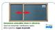 Zeep CDF01166 Zanzariera con Telaio Componibile, Alluminio, Bronzo