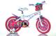 "Dino- Bicicletta per Bambine Barbie 14"", 614G-BA"