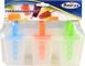 HEGA Pop Ice Maker Iceberg, Intenso, Colori Assortiti, Taglia Unica
