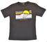 LAB84 T-Shirt Giro M/M Bimbo (10A, Piombo)