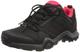 adidas Terrex Ax3 GTX W, Stivali da Escursionismo Donna, Multicolore Carbon Negbás Rosact...