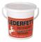 Kerbl 3233 - Grasso per Pelle Europea, 1000 ml, Colore: Giallo