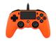 Nacon Compact Controller, Arancione - PlayStation 4
