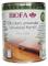 BIOFA 2044 INCOLORE 2,5 l Olio universale duro per legno interno