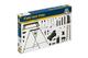 Italeri 0419 - Field Tool Shop Model Kit  Scala 1:35