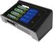 Varta 57675101441 Caricabatterie LCD Veloce per 4 Pile AA/AAA, Include 4 Pile AA da 2500 m...