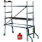 Facal 59855-05 Trabattello alluminio