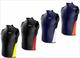 Foxter - Gilet da ciclismo da uomo, leggero, antivento, traspirante, ad alta visibilità, U...