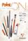 Clairefontaine 96538C Taccuino da Pittura, Formato A5, Carta, Multicolore