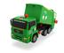 Dickie-Spielzeug 203805000 - Camion della Spazzatura, modellino, Colore: Verde
