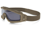 Oakley SI Ballistic Halo Terrain Tan/Grey