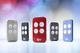 Radiocomandi Air Silca Potrai duplicare la più ampia varietà di radiocomandi a codice fiss...
