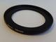vhbw adattatore per filtro step UP 46mm-58mm nero per fotocamera Olympus 17 mm 1.8 (EW-M17...