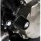 Barracuda - Tamponi anti-caduta per Yamaha XJ6