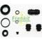 Frenkit 234010 kit riparazione pinza freno