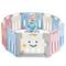 COSTWAY Box per Bambini Sicurezza Barriera Centro Attività per Bambini a 12 Pannelli con S...