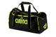 Arena Spiky 2 Small, Borsa Sportiva Unisex Adulto, Giallo (Fluo Yellow), Taglia Unica