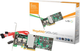 MegaRAID LSI SAS 9260-8i, Kit 8 Porte, 6 Gbps SAS/SATA 512 MB PCI-E 2.0