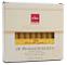 Eika Candele con 10% di cera d'api per albero di Natale, confezione da 20 pezzi Fatto in G...