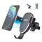 CHOETECH Caricatore Wireless Auto, 10W Gravità Ricarica Wireless da Auto per Galaxy S10/S9...