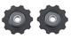 BBB BDP-11 Rotell.Cambio RollerBoys 10T Ceramic Nero