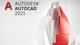 Autodesk AutoCAD 2021 | Licenza di 1 anni | Windows (solo 64 bit) | Consegna espressa 24h...