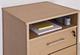 Intradisa 9004 - Mobile per Ufficio con Un cassetto, 1 schedario e Uno Spazio nella Parte...