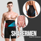 N / A ShaperMen Shaper for Gentlemen White XL