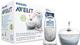 Philips Avent SCD580/00 Baby Monitor con Tecnologia DECT, Elimina Interferenze Audio, Inte...