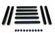 Replacement Universal Foam Pads Kit 5/16 For Giro Bell Specialized Trek Fox Schwinn Limar...