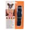 Zolux Sensore Anti aboiement con Suono/Vibrazione per Piccolo Cane