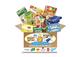 Box Cucina Facile - Knorr, Lipton, Calvè, Pfanni, Cornetto, Montania