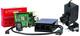 U:Create Starter kit Raspberry Pi 4, modello B, 4 GB, colore: nero
