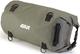GIVI Borsa - Borsone rullo impermeabile da sella o portapacchi 30 lt kaki green EA114KG