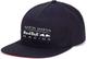 Red Bull Racing RBR FW Logo Flat Brim cap Cappellino da Baseball, Blu Scuro (502), Taglia...