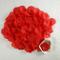 Jrancc Petalo di Rosa Petali Artificiali 1000 Pezzi Rossi Wedding Dried Petals Engagement...