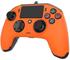 NACON Revolution PRO Controller Gamepad Playstation 4 Nero, Arancione