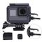 LARRITS Kit di Accessori Custodia Protettiva per GoPro Hero 7 Hero 6 Hero 5 Black Hero 201...
