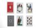 Dal Negro 15010 Carte Regionali Italiane Siciliane, Plastica, Multicolore