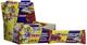 ProAction Fruit Bar (mirtilli rossi, confezione da 24 barrette da 40 g)