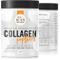 Polvere proteica al collagene idrolizzata di alta qualità | Peptidi di collagene bovino no...