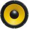 "WEB W-128 altoparlante diffusore medio basso woofer 30,00 cm 300 mm 12"" 125 watt rms 250 w..."