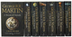 A Game of Thrones: The Story Continues: The complete boxset of all 7 books (A Song of Ice...